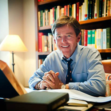 Alistair Begg Truth for Life
