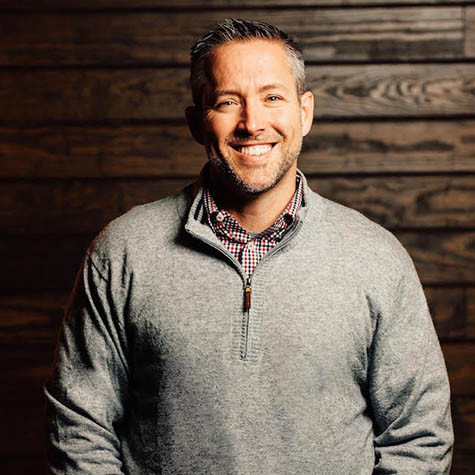 J.D. Greear Summit Life