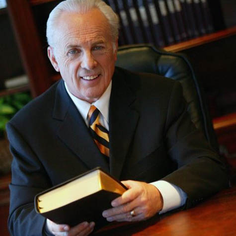 John Macarthur Grace to You